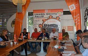 Kuzey Kıbrıs Ralli Şampiyonası 11-12 Temmuz'da Lefkoşa'da
