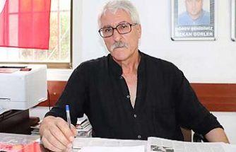 Özkıraç yeniden EL-SEN başkanlığına seçildi