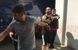 Polis, İbrahim Özdemir'in peşinde