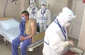 Rus Seçenov Üniversitesi, COVID-19 aşısının klinik testlerini tamamladı
