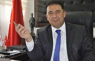 Saner: Tatar Cumhurbaşkanı seçilmelidir