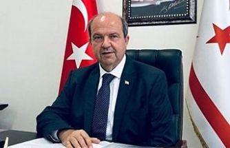 Tatar:Kıbrıs Türk Halkı her zaman haklı mücadelesinde Azerbaycan'ın yanında olmuştur