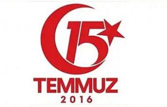 Türkiye'nin 15 Temmuz demokrasi ve Milli Birlik Günü nedeniyle KKTC'de de tören ve anma etkinlikleri düzenlenecek