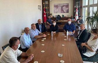 Baybars: Mehmetçik, Pamuklu, Çayırova da asfaltlama projelerine başlıyoruz