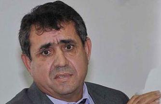 Elcil: Kıbrıs'ta yaşayan iki topluma saygı gösterilmeli