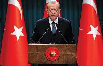 Erdoğan: Aşı çalışmalarında dünyada 3.sıradayız