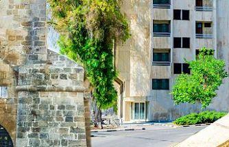 """Eski Ziraat Bankası binası,  """"Surlariçi Şehir Müzesi"""" oluyor"""