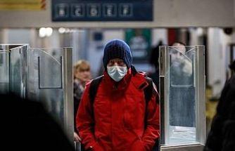Irak'ta korona virüs bilançosu ağırlaşıyor