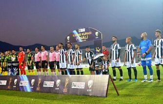 Nicosia Group'tan futbol ailesine teşekkür