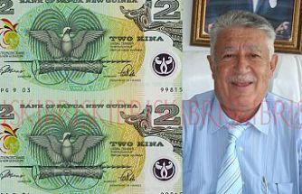 Papua Yeni Gine parası bile TL'den daha değerli!