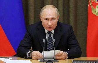 Putin: Kızım Coronavirüs aşısı oldu