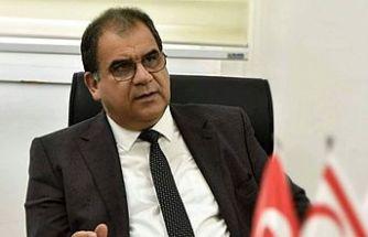 Sucuoğlu, Muratağa, Sandallar ve Atlılar katliamlarının yıldönümü dolayısıyla mesaj yayımladı