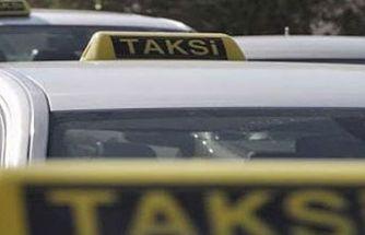 Taksiciler Birliği'nden eylem uyarısı