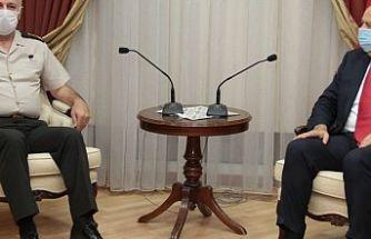 Tatar: KKTC artık Türkiye'nin stratejik bir ortağı noktasına gelmiştir