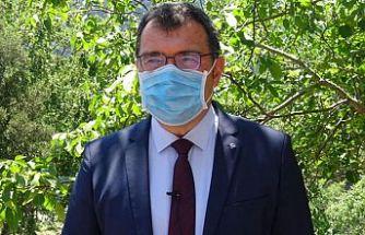 TÜBİTAK Başkanı: Aşı çalışmasında insan deneyleri yakında başlayacak
