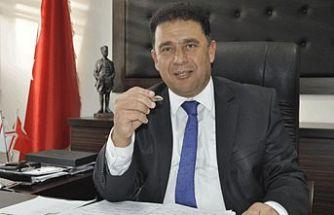 """""""UBP Cumhurbaşkanlığı yarışına genel başkanı ile girecek"""""""