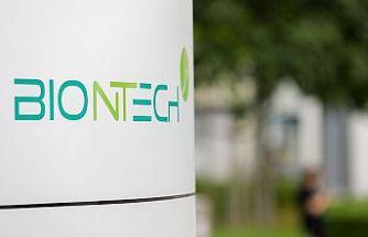 Biontech corona virüs aşısı için üretim kapasitesini artırıyor