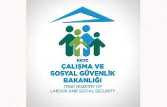 Çalışma Bakanlığı'ndan vatandaşlara sahte mesaj uyarısı