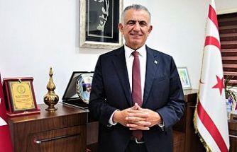 Çavuşoğlu: Okullarımızla COVID-19 mücadelesine hazırız