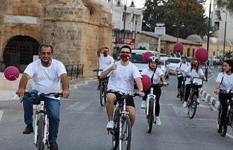 CTP'den bisiklet etkinliği