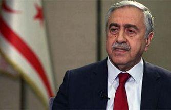 Cumhurbaşkanı Akıncı, Azerbaycan topraklarına yönelik saldırıyı kınadı