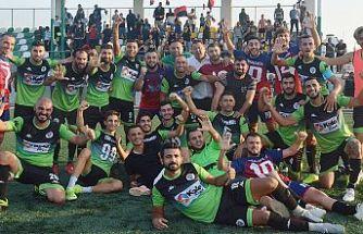 Demirhan, Y. Erenköy ve S. Kayalar BTM Birinci Lig'de