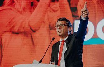 Erhürman: Uluslararası ilişkilerde küskünlük olmaz
