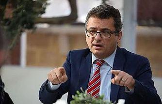 """Erhürman'dan adaylara """"TV'de tartışalım"""" çağrısı"""