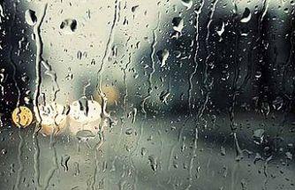 Karpaz bölgesi yarın yağmurlu