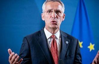 NATO'dan Doğu Akdeniz açıklaması: İyi bir ilerleme kaydedildi