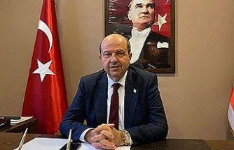 Başbakan Tatar'dan TC Cumhurbaşkanı Erdoğan'ın teklifine destek