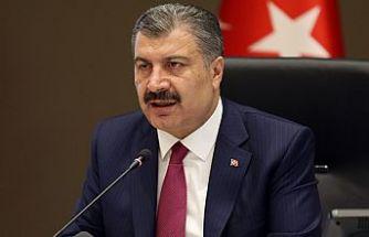 Türkiye'de son 24 saatte 71 kişi hayatını kaybetti