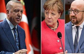 Üçlü zirve sonrası açıklama: Türkiye-Yunanistan görüşmeye hazır