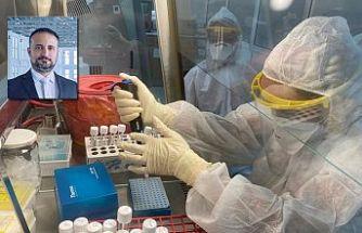 YDÜ, koronavirüse karşı umut veren projede sona yaklaştı