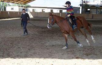 At biniciliğine ilgi büyük