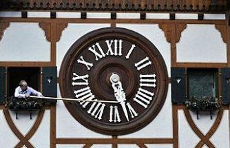 Avrupa'da yine kış saati tartışması