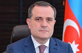 Bayramov,  Türkiye'nin Karabağ tutumu uluslararası hukuka uygun buldu