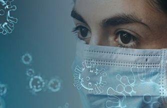 Covid-19 semptomlarını hafif geçiren kişiler virüsü en fazla 10 gün bulaştırıyor olabilir