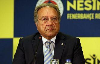 Fener'in borcu 460 milyon Euro