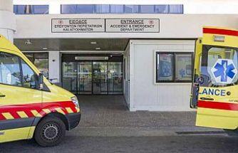 Güney Kıbrıs'ta bir hafta içerisinde 935 yeni koronavirüs vakası