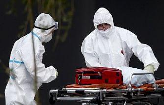 Güney Kıbrıs'ta Koronavirüs'ten ölümlerde patlama bekleniyor