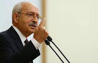 Kılıçdaroğlu: Diliyoruz Kıbrıs'ın tanınması konusunda geniş ve köklü bir çabayı hayata geçirir