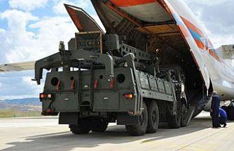MSB'den Pentagon'a S-400 tepkisi