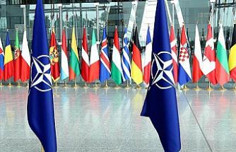NATO'daki Fransa Delegasyonu'ndan Türkiye'ye 29 Ekim mesajı