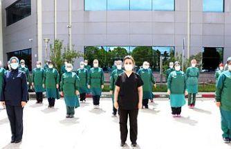 Uluslararası Hemşireler Konseyi: 44 ülkeden 1500 hemşire Covid-19'dan öldü