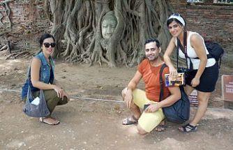 Wat Mahathat Tapınağı
