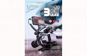 """""""3. Sinevizyon Uluslararası Film Festivali""""ne başvurular başladı"""