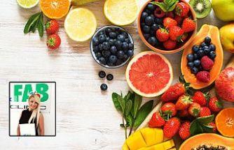 Antioksidanlar Ve Beslenme