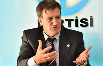 Arıklı: CTP'nin hükümeti kurma ihtimalini % 60'larda görüyorum