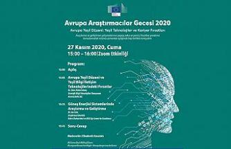 Avrupa Komisyonu  Zoom platformu üzerinden webinar gerçekleştirilecek